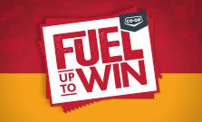 Fuel up to Win