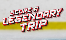 THE SCORE A LEGENDARY TRIP CONTEST
